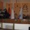 Szentegyházi hagyományőrzők betlehemes játéka