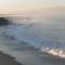 Az Atlantiocean marcius reggelen