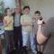 DSC01493 Nővérem és az unokái