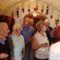 Budapesti vezetők a Domb aprtman vendégei voltak 1