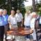 Budapesti vezetők a Domb aprtman vendégei voltak 3