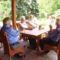 Budapesti vezetők a Domb aprtman vendégei voltak 4