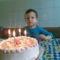Dani 4 éves