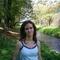 Én, az Eger patak partján