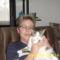 Fruzsina cicával