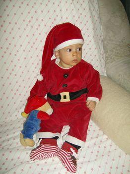 Karácsonyi Mikulás