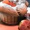 ausztrál csokis és gyümölcsös muffin