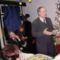 Pesthidegkuti Nyugdijasklub karácsonyán 23