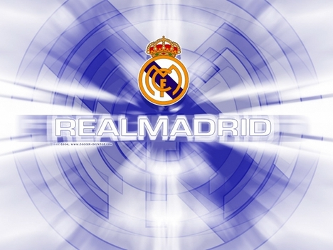 Real Madrid -címer