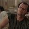 Száll a kakukk..., McMurphy: Jack Nicholson /A film 1975-ben készült, öt Oscar-díjat kapott, köztük Nicholson is/