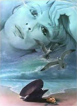 tengeri álom