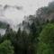 Durmitor, Sušica kanyon