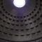 a Pantheon kupolája