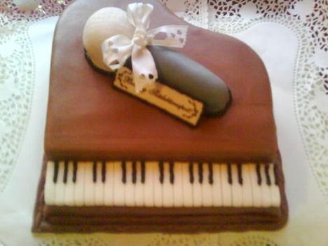 zongora & mikrofon