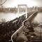 Budapest anno - Erzsébet-híd átadás