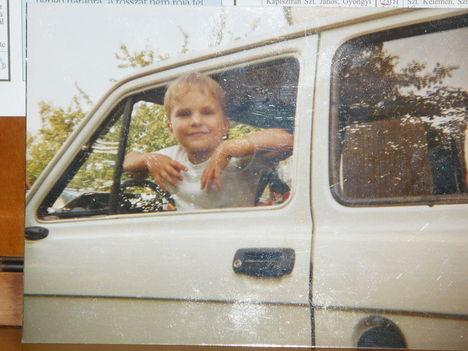 én a régi kispolskiból