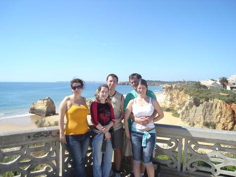 Portimao 2007 (Portugália, Algarve)