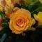 sárgs rózsa