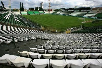 3 Fradi  stadion