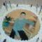 Máté 12.szülinapi tortája