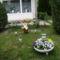 a kertem