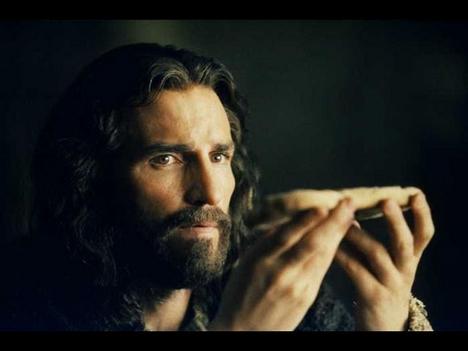 Jézus, az élet kenyere