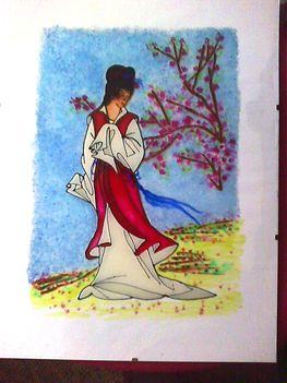 Chao Fei-Yen1