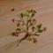 Kis virágos fa