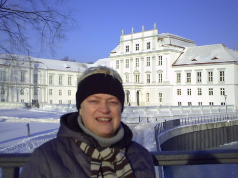 Oranienburg Schloss