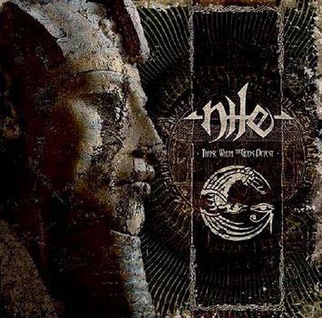 Nile cover