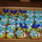 nőnapi virágok a suliba