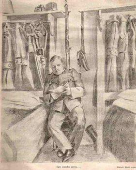 Rajz, Drawing 02