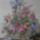 virágkosár (128000öltés, egyszálas ,selyemszitára varrva)