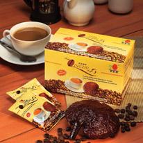 Lingzhi kávé 3 az 1-ben