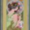Alfons Mucha: A kankalin