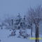 fenruári hó egyszer már elolvadt és ez esett utoljára