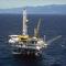 offshore - parton túli tengeri olajkút