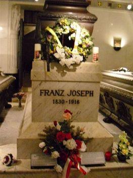 Ferenc József császár király