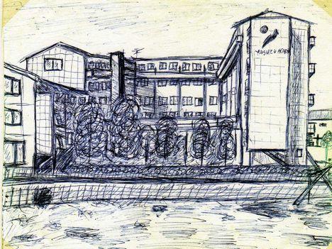 Ysuzu akadémia Japán