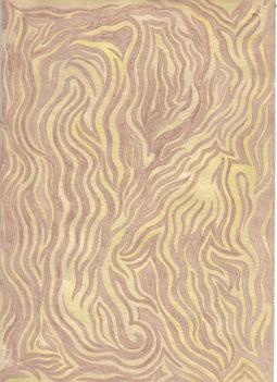sárga-barna grafit