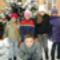 Télen az iskola udvarán (2)