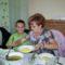 szerelmetes unokámmal