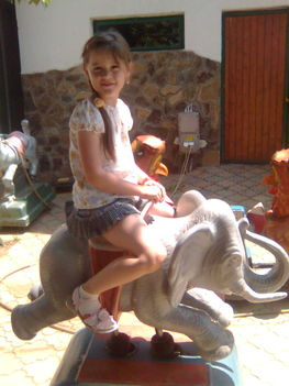 állatkertben