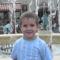Kicsi unokám Máté