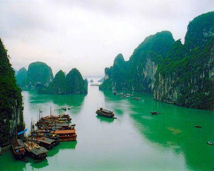 ami szép az szép 16  Vietnám