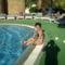 Egyiptom a medencével