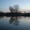 majsi horgásztó naplemente 11