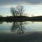 majsi horgásztó naplemente 3