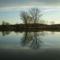 majsi horgásztó naplemente 7