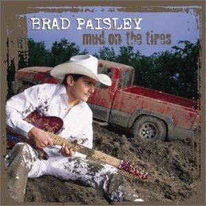 12 Brad Paisley